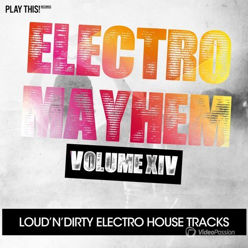 VA — Electro Mayhem, Vol. 14 (2016)