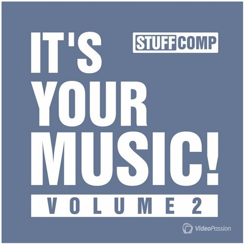 VA — It's Your Music!, Vol. 2 (2016)