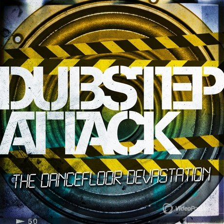 VA — Dubstep Attack Vol 18 (2015)