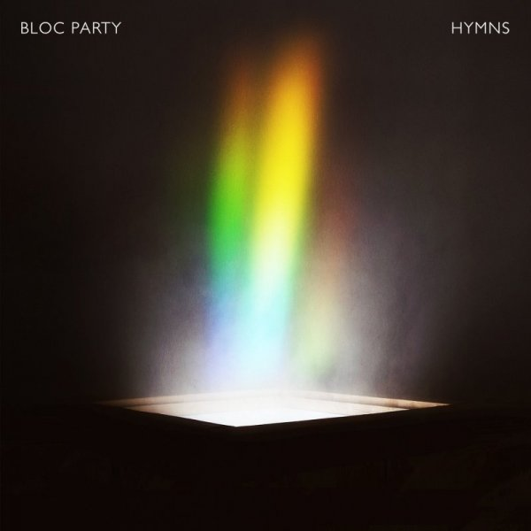 Bloc Party - Hymns [Deluxe Edition] (2016) [Hi-Res Audio]