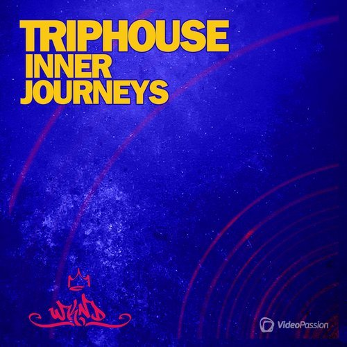 VA — Triphouse - Inner Journeys, Vol. 1 (2016)