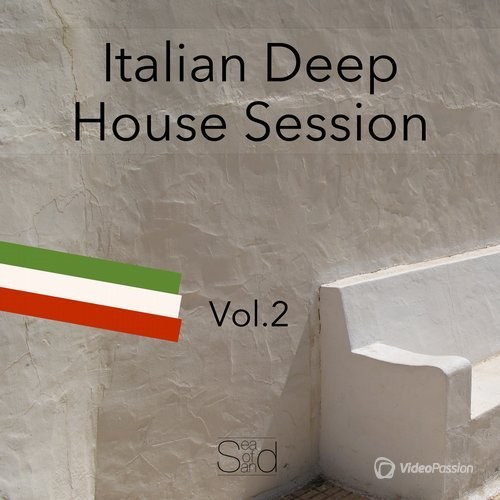 Italian Deep House Session, Vol. 2 (2016)