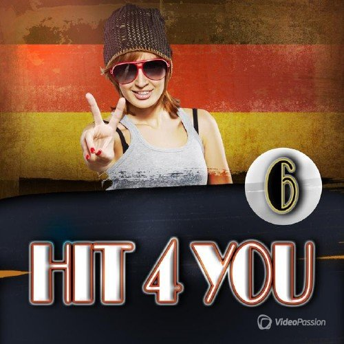 Hit 4 You 6 (2016)