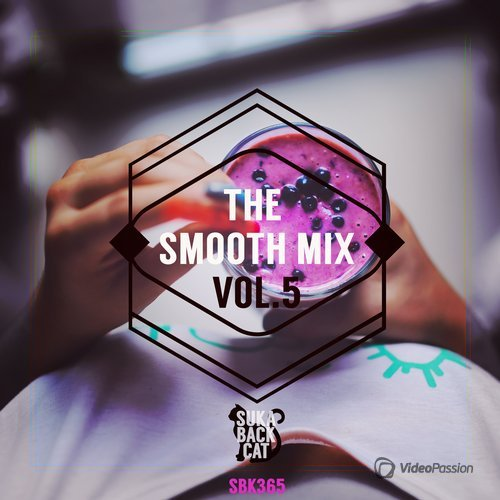 The Smooth Mix, Vol. 5 (2016)