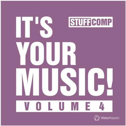 It's Your Music!, Vol. 4 (2016)