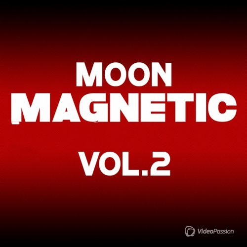 Moon Magnetic, Vol. 2 (2016)