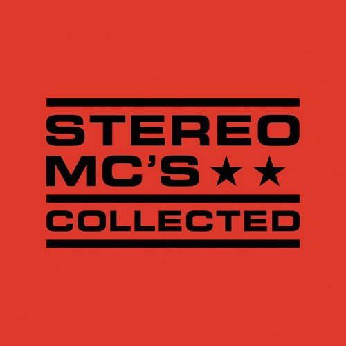 Stereo MC's - Collected [9CD Remastered Deluxe Edition] (2014)