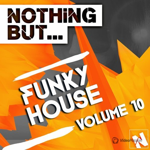 Nothing But... Funky, House, Vol. 10 (2016)
