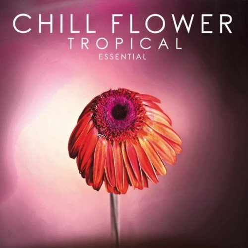 VA - Chill Flower: Tropical Essential (2016)