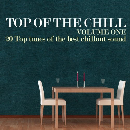VA - Top of the Chill Vol.1: 20 Top Tunes of the Best Chillout Sound (2016)