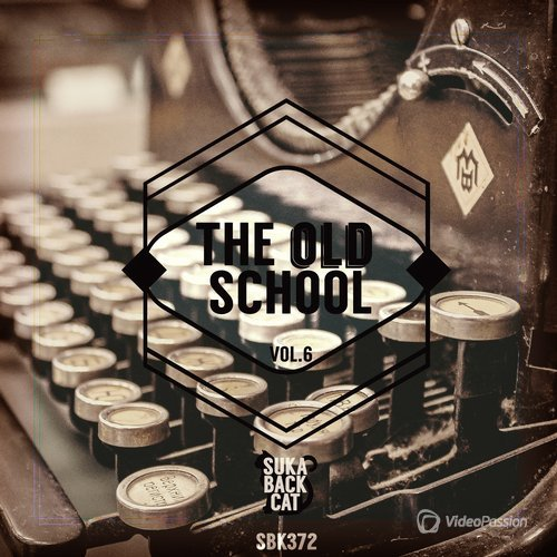 The Old School, Vol. 6 (2016)