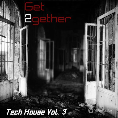 Get 2gether Tech House, Vol. 3 (2016)