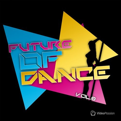 Future of Dance 8 (2016)