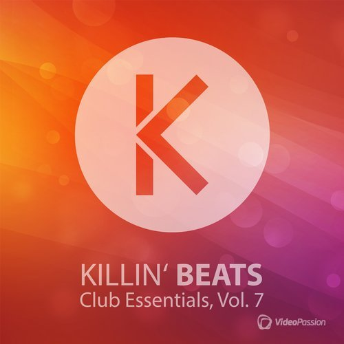 Killin' Beats Club Esentials, Vol. 7 (2016)