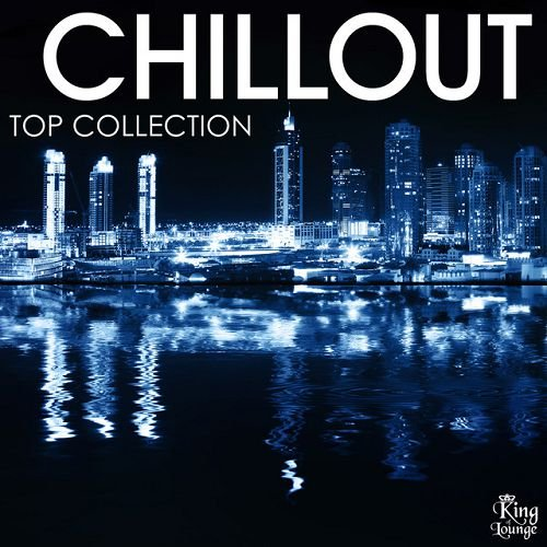 VA - Chillout Top Collection (2016)