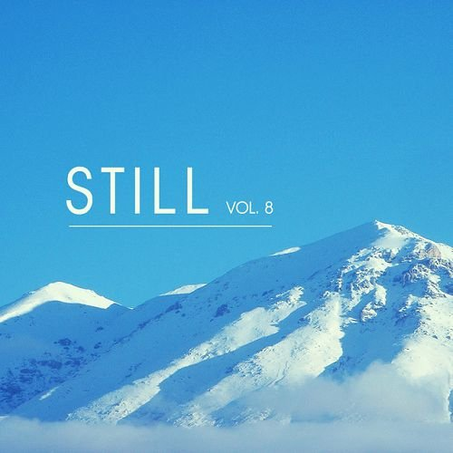 VA - Still Vol.8: The Blissful Chill-Out, Lounge Collection Presented by Mareld (2016)