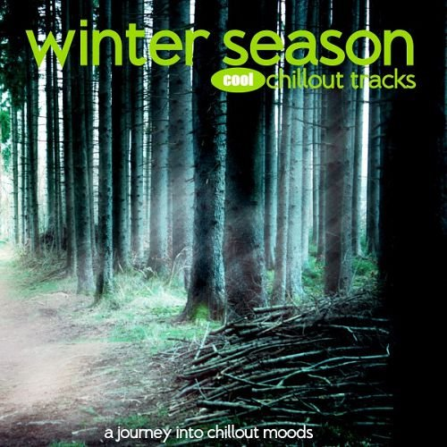 VA - Winter Season: Cool Chillout Tracks (2016)