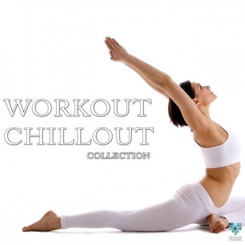 VA - Workout Chillout Collection (2016)