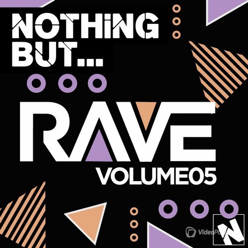 Nothing But... Rave, Vol. 5 (2016)