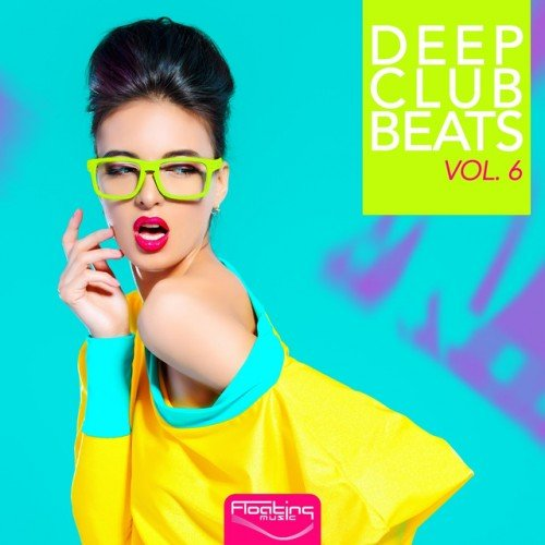 VA - Deep Club Beats Vol.6 (2016)