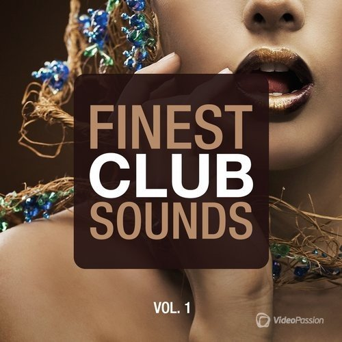 Finest Club Sounds, Vol. 1 (2016)