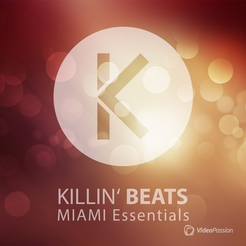 Killin' Beats Miami Essentials (2016)
