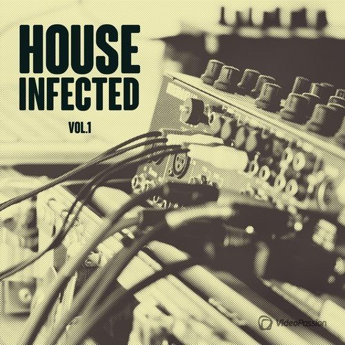 House Infected, Vol. 1 (2016)