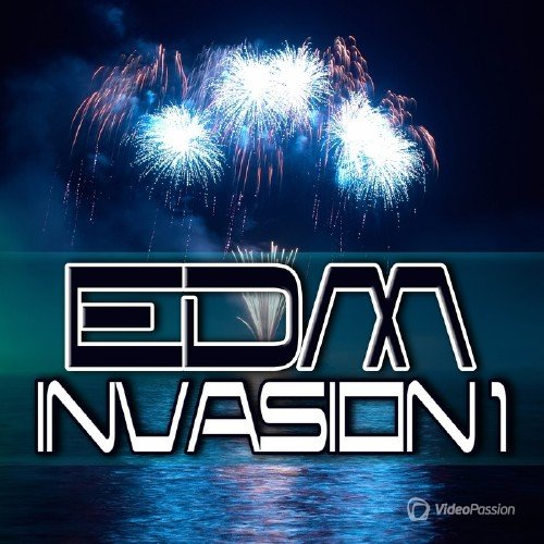 EDM Invasion 1 (2016)