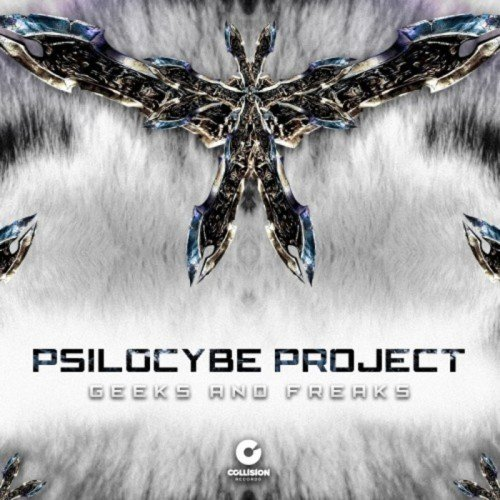 Psilocybe Project - Geeks & Freaks (2016)