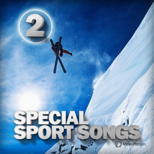 Special Sport Songs 2 (2016)