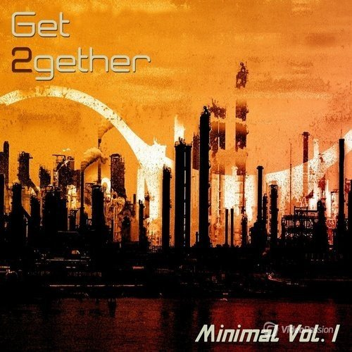 Get 2gether Minimal, Vol. 1 (2016)