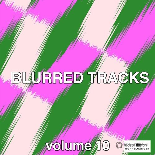 Blurred Tracks, Vol. 10 (2016)
