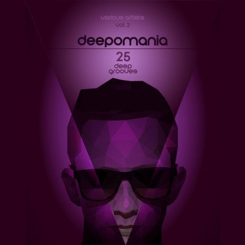 VA - Deepomania Vol.2: 25 Deep Grooves (2016)