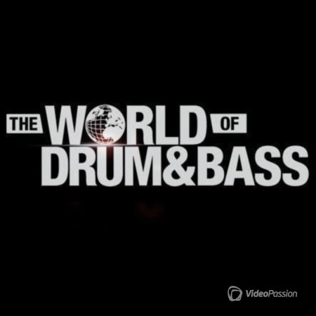 The World of Drum & Bass Vol.11 (2016)