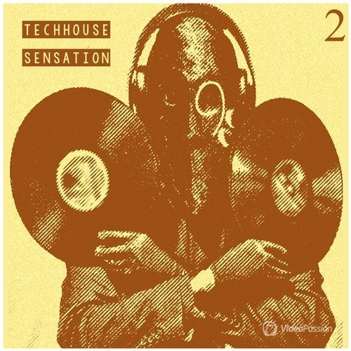 Tech House Sensation, Vol. 2 (2016)