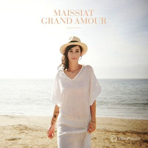 Maissiat - Grand Amour (2016)