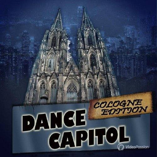 Dance Capitol: Cologne Edition (2016)