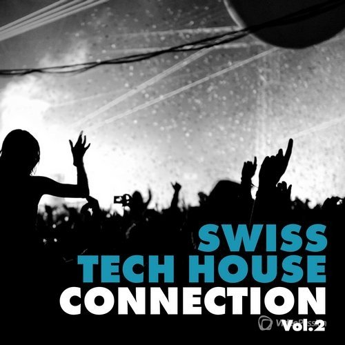 Swiss Tech House Connection, Vol. 2 (2016)