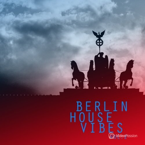 Berlin House Vibes, Vol. 2 (2016)