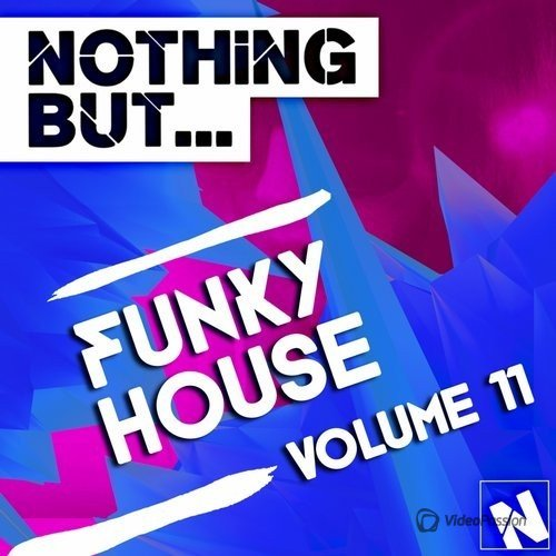 Nothing But... Funky House, Vol. 11 (2016)