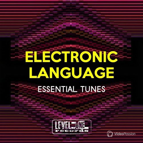Electronic Language (Essential Tunes) (2016)