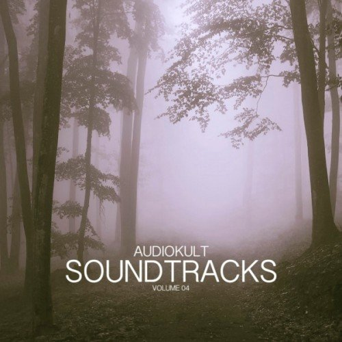 VA - Audiokult Soundtracks Vol.04 (2016)