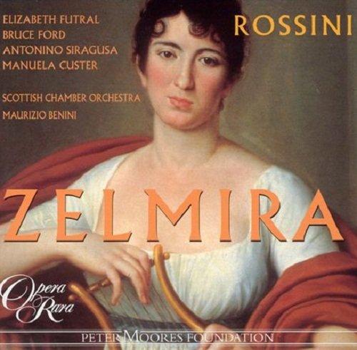 Rossini - Zelmira (Benini) (2003)