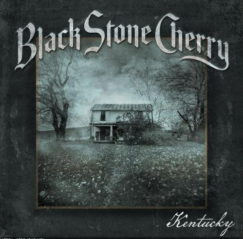 Black Stone Cherry - Kentucky [Deluxe Edition] (2016) Lossless