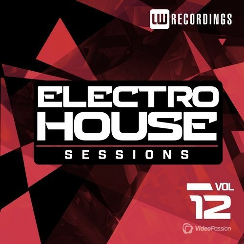 VA — Electro House Sessions, Vol. 12 (2016)
