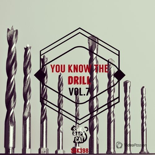 You Know the Drill, Vol. 7 (2016)