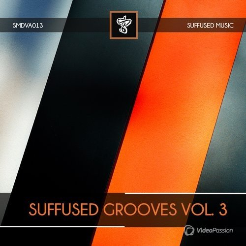 Suffused Grooves Vol. 3 (2016)