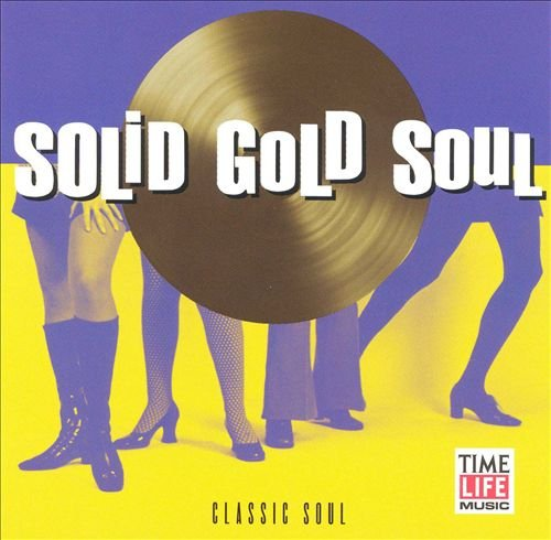 VA - Solid Gold Soul - Time-Life Collection (1996-2000)