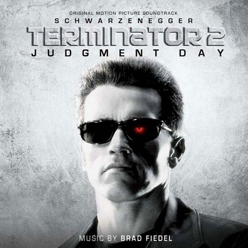 Brad Fiedel - Terminator 2: Judgement Day / Терминатор 2: Судный день [Remastered] (2010)