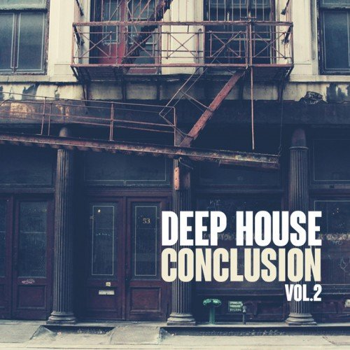 VA - Deep House Conclusion Vol.2 (2016)